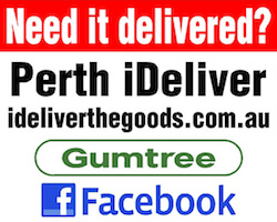 Perth iDeliver